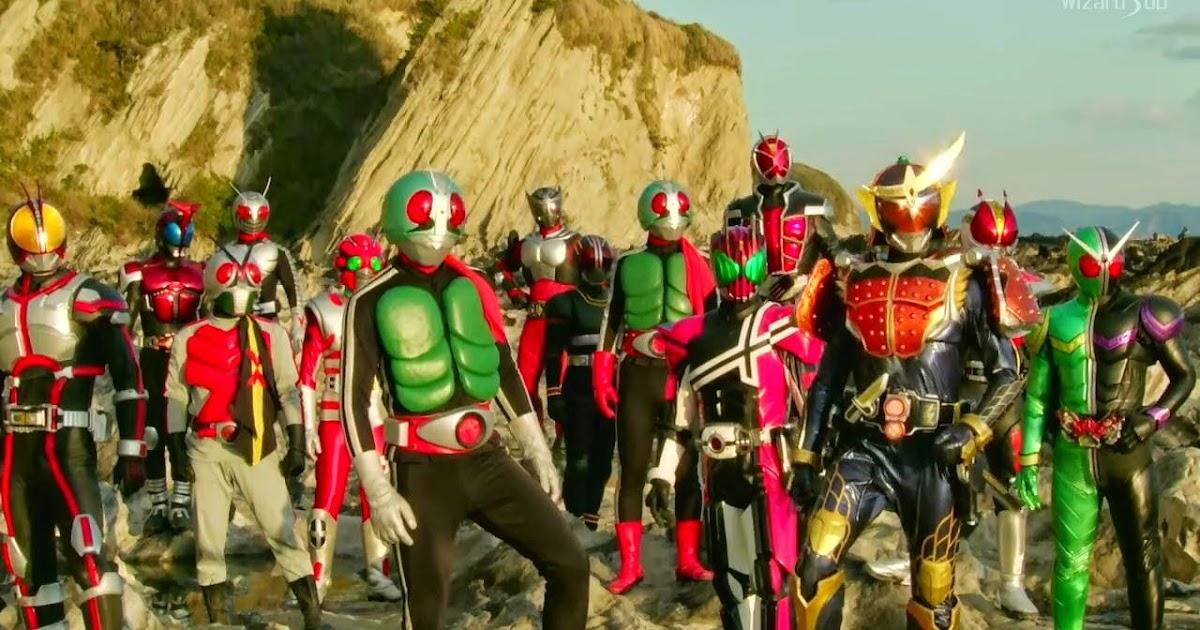 Download Subtitle Indonesia Kamen Rider Den-o The Movie Final Countdowngolkes